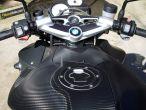 carbonio lucida depósito moto