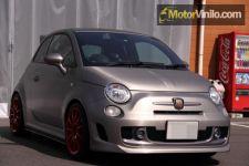 Fiat Titanio Cepillado