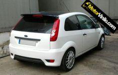 Forrado Integral Ford Fiesta