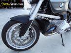 Moto BMW Rueda Delantera Pellicola Carbonio